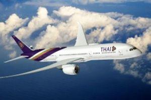 Dreamliner von Thai Airways erhöht schon Wien – Bangkok