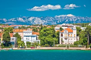 Ryanair steuert ab Memmingen Zadar an