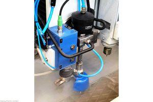 Wasserstrahlschneiden vorteilhaft für Feinteile