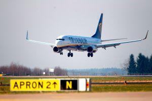 Ryanair: Brindisi und Edinburgh zum Herbst ab Memmingen