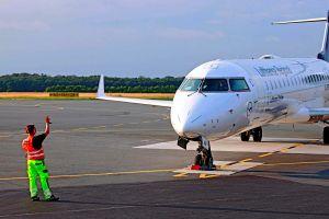 Lufthansa vermehrt Anschlüsse ab PAD