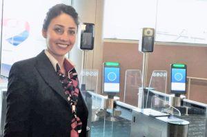 Biometrie zum Boarding: Foto in Orlando genügt