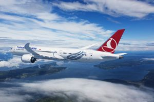 Turkish Airlines kauft 25 Dreamliner 787-9