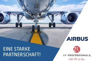 Fachkräfte für die Luftfahrt: Spezialisten auf der AERO