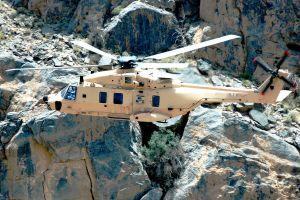 NH90 und H125 für Militär in Qatar