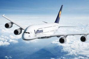 """Airbus A380: Flotte für München """"dahoam"""""""