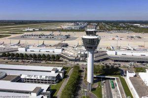 Ostern beschert Flughafen München 1.200 Flugzeuge