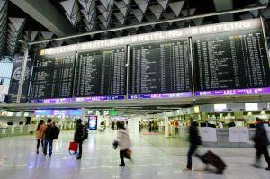 311 Ziele weltweit im Sommerflugplan ab Frankfurt 2018