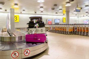 Fundsachenversteigerung am Hannover Airport als Event