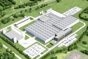 Grundstückskauf für EME Aero in Polen besiegelt