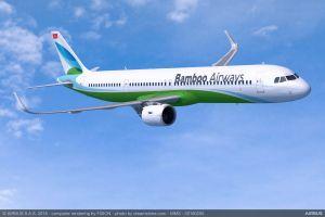 A321neo soll neue Airline aus Vietnam beflügeln