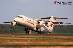 WDL Aviation im BARIG