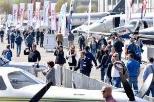 AERO Friedrichshafen steht vor der Tür