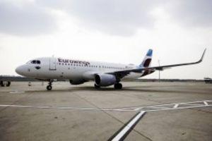 Eurowings fliegt fern ab Wien – und nah mit A340