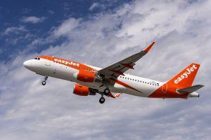 easyJet nutzt vorausschauenden Teiletausch von Airbus