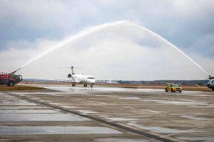 Lufthansa täglich auf MUC – Kattowitz und Lodz