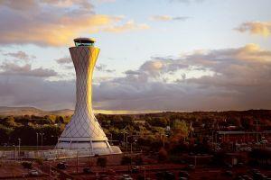 Deutsche Flugsicherung bekommt Aufsicht über Edinburgh
