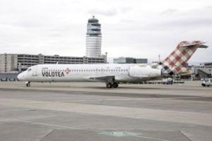 Bilbao ab Wien als Direktflug von Volotea