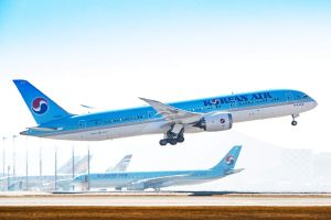 Korean Air verstärkt Langstrecken nach Seoul