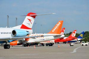 Störung für Flüge im Luftraum von Eurocontrol