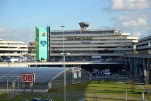 Rostock – CGN mit Weiterflug nach Antwerpen