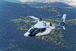 Airbus Helicopters H160 erreicht Brasilien
