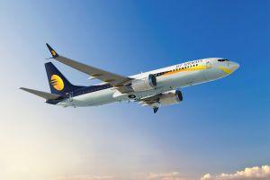 Jet Airways nimmt zum zweiten Mal 75 B737 MAX