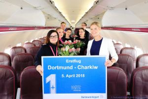 Charkiw weiteres Reiseziel in der Ukraine ab Dortmund