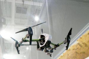 Drohnen-Summit will Dialog von Behörde bis Pilot