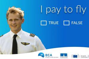 Piloten sollen bei Befragung teilnehmen