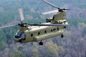 Boeing zeigt auf ILA Berlin Chinook für Deutschland