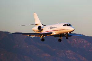 Falcon F2000 fit für 2020 gemacht