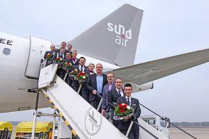 Stralsunder starten jetzt Flüge ab FMO