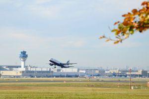 Streik an Flughäfen – ohne Feuerwehr geht gar nichts