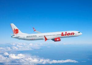 50 Boeing 737 MAX 10 für Lion Air Group