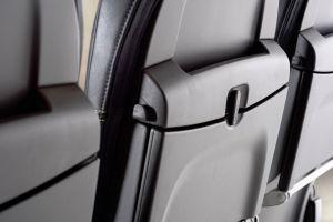 SpiceJet: 10.000 BL3530Smart Sitze B737-MAX