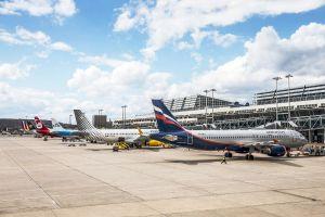 Stuttgart: 2017 schreibt Rekorde am Flughafen