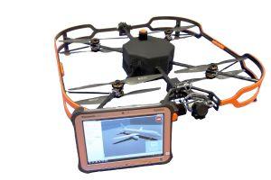 Drohnen zur Inspektion