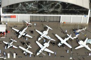 Austro Control auf der Aero Expo 2018