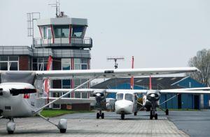 Emden: EDWE unter DFS-Aufsicht