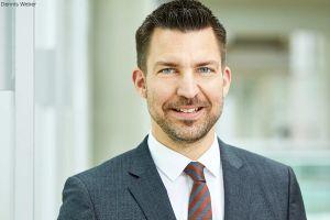 Dr. von Hoensbroech rückt an Spitze von AUA