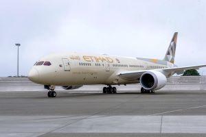 Etihad und Egyptair erweitern Codeshare