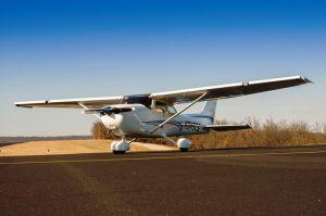 Cessna Skyhawk mit dutzenden Bestellungen aus China