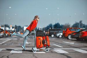 Tracking verspricht Lösung gegen verlorenes Gepäck