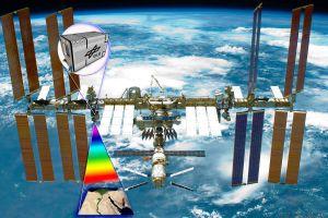 Farbaufnahmen wie noch nie: DESIS für die ISS