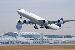 Airbus A340-600 fliegt Urlauber wieder nach Mallorca