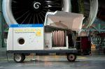 Waliclean von Austrian Technik auch für Lufthansa Flugzeugtoiletten