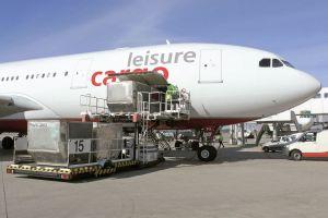 Zeitfracht Luftfahrt und BARIG: Cargo-Position stärken