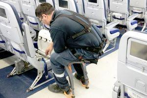 Exoskelett für körperliche Arbeit: LHT testet in Malta
