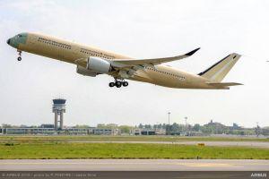 Erstflug für A350 ULR – 20 Stunden Flug und mehr